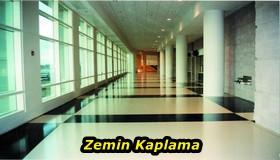 Zemin Kaplama
