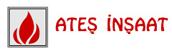 Ates İnşaat Kurumsal Web Sitesi